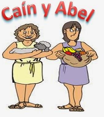 Leccion 3 Cain Y Abel Historias Biblicas Para Ninos