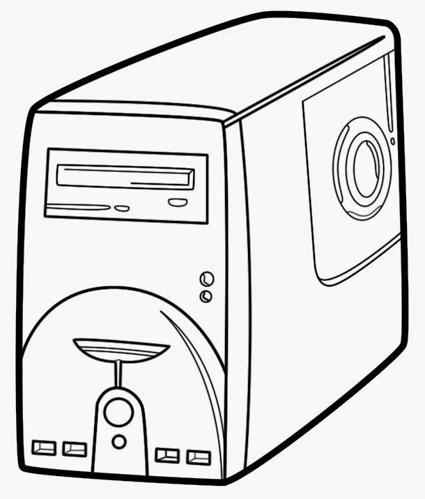 Computer Parts: Basic Computer Parts
