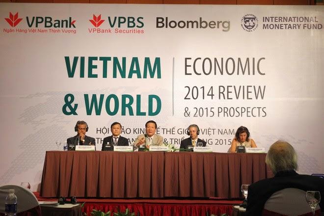 Chi tiêu của người Việt Nam chi tiêu nhanh hơn cho đời sống