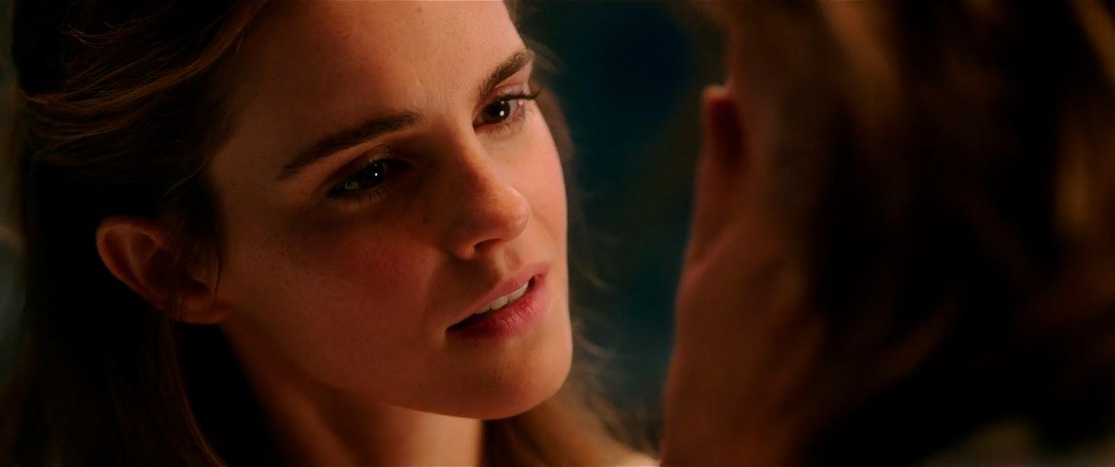 La Bella y la Bestia 2017 HD 1080p Latino captura 2