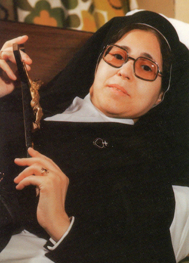 sr carmelina could be toronto s first saint everyday for life canada