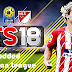 Download FTS 18 Apk Obb Data Modded Liga do Brasil