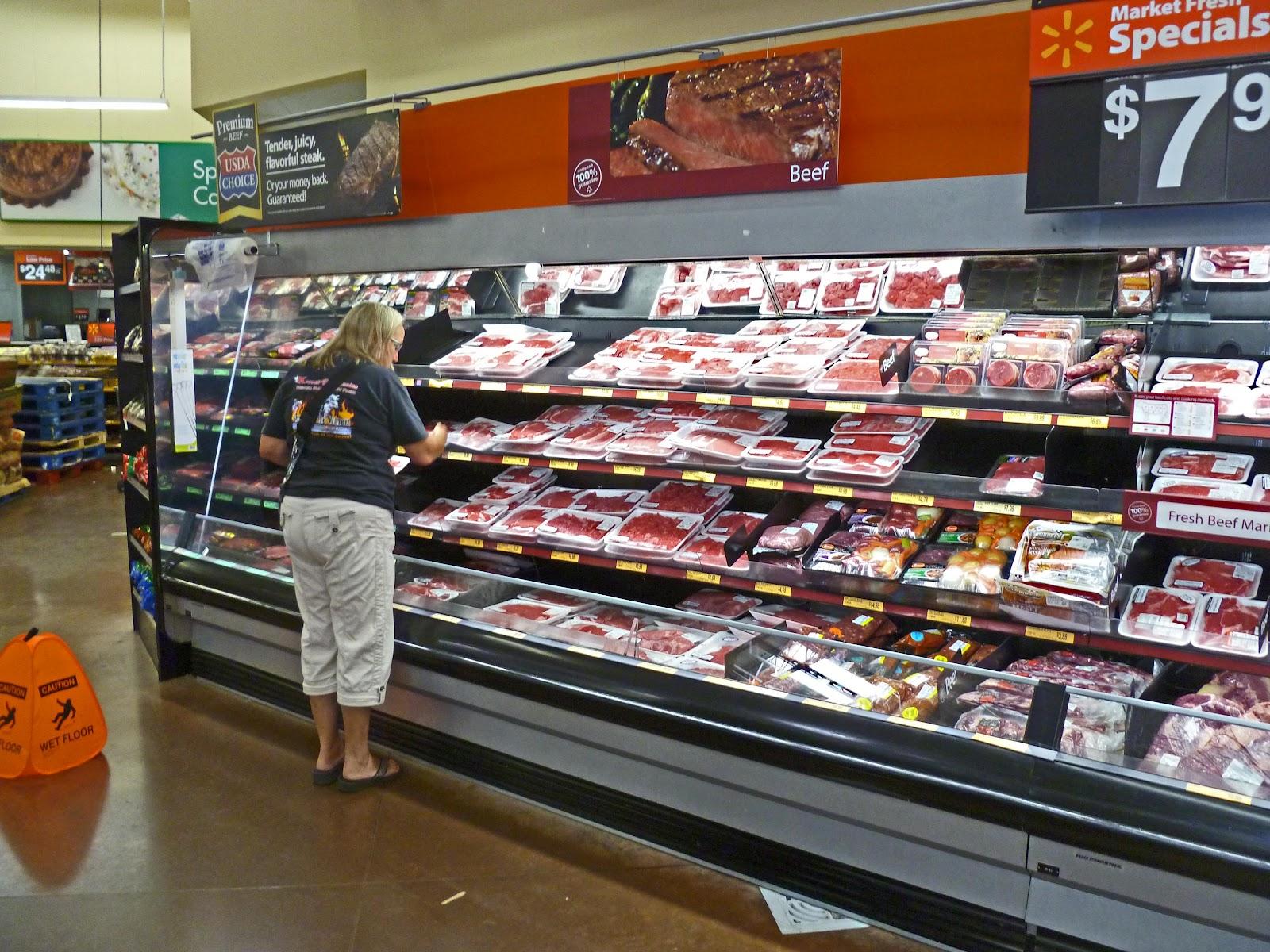 Mad Meat Genius Meat Adventure Walmart