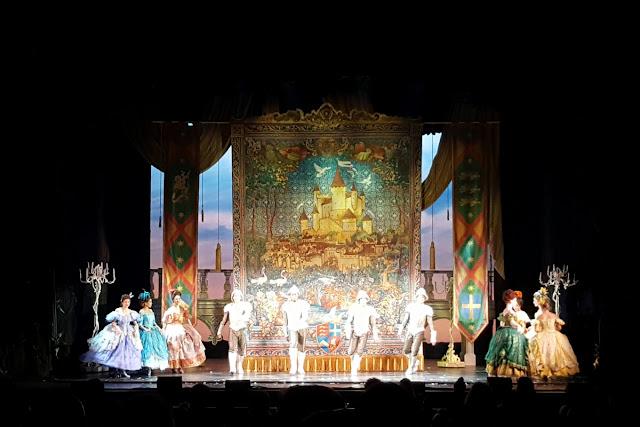 La comédie musicale de Broadway débarque à Montréal