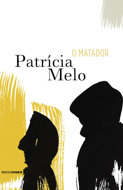 O matador - Patrícia Melo