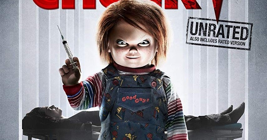 Nonton Cult of Chucky (2017) Film Online Download Subtitle