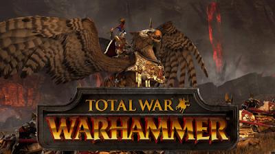 Total War: Warhammer Video Game Free Pc And Mac Download