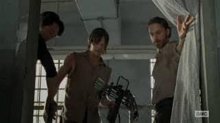 The Walking Dead - Capitulo 02 - Temporada 4 - Español Latino