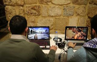 Kelompok Sesat Syiah Luncurkan Video Game Perang Suriah
