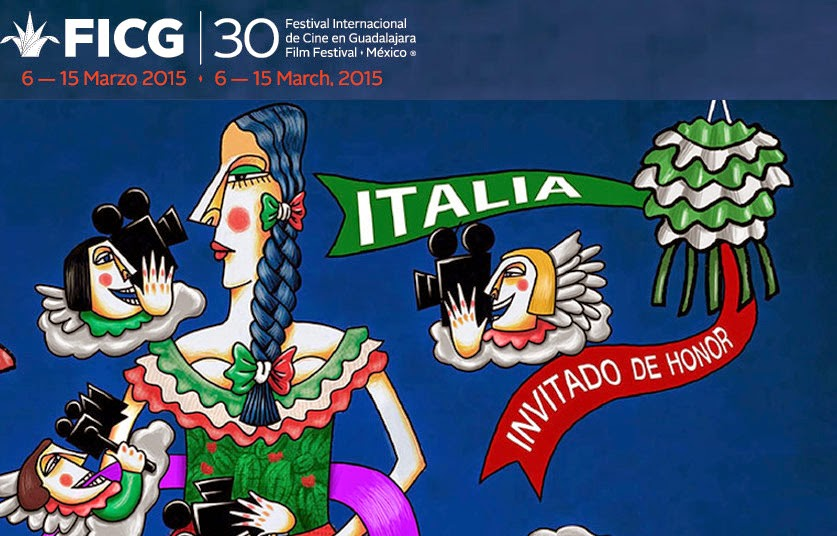 Licensing México: 03/01/2015