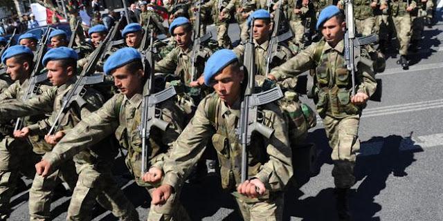 askerlik teslim tarihi 2019 şubat