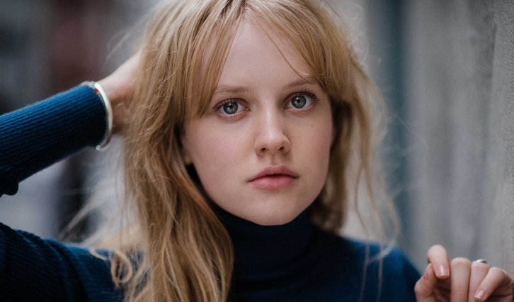 The Lord of the Rings - Markella Kavenagh in Talks to Join Amazon Series