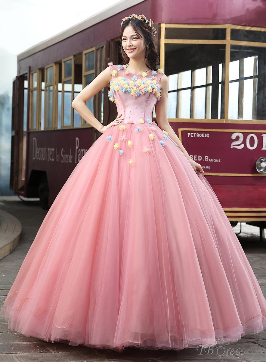 Vestidos de 15 años ¡Bellos diseños con fotos! | 101 Vestidos de ...