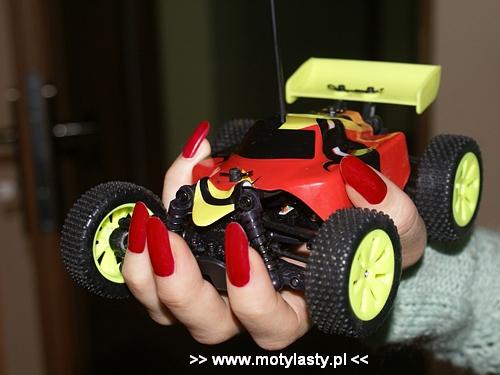 Radline Buggy
