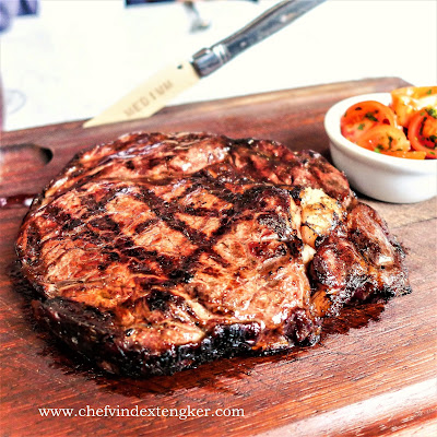 rib eye rare breed, vindex tengker