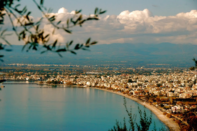 Kalamata Messinia, Peloponnese, Greece