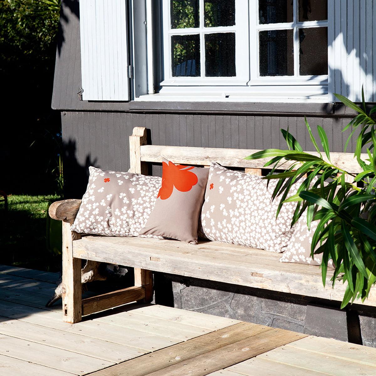 poduszki na ławkę