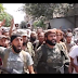 Khutbah Syaikh Abdullah Al Muhasiny pasca Pembebasan Aleppo