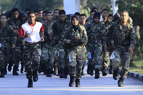 kerjaya pegawai atm: permohonan jawatan pegawai kadet universiti pertahanan nasional malaysia (upnm), Syarat kemasukan UPNM lepasan SPM, pengambilan pegawai kadet upnm, kursus/ pengajian pegawai kadet upnm di universiti, cara/ prosedur pegawai kadet upnm naik pangkat