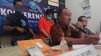 Edarkan Shabu Dan Ekstasi Pemilik Toko Dicokok BNN Kota Tegal