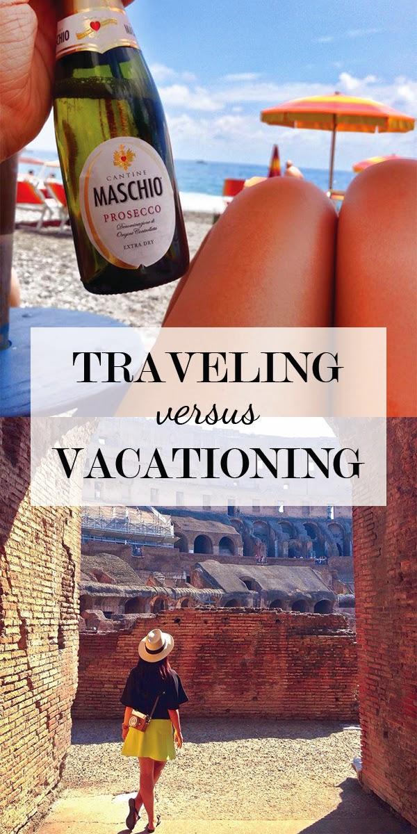 history in high heels travel versus vacation