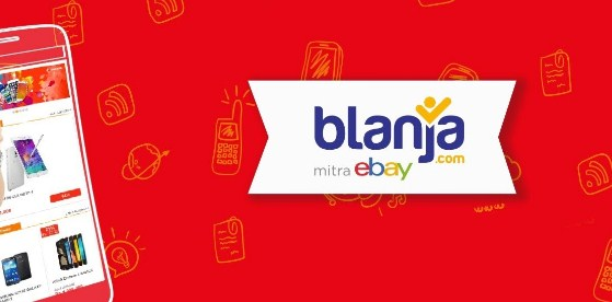 Nominal Top Up Pulsa dan Paket Data Telkomsel di Blanja.com