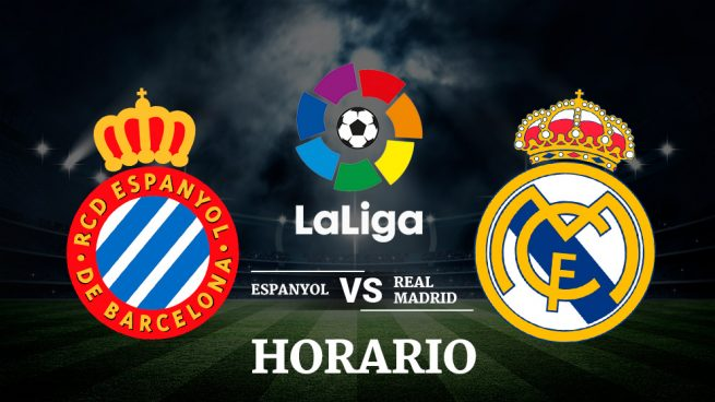 Espanyol vs. Real Madrid