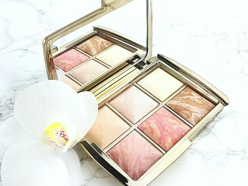 Makeup I Want to Concentrate on Using This Fall   Hourglass Ambient Lighting Palette