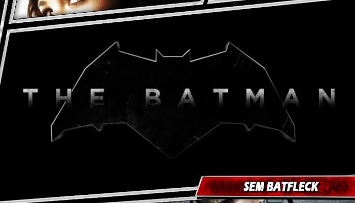 THE BATMAN | Novo filme tem data de inicio de filmagens.