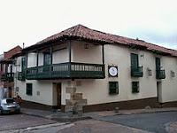 Fundación Gilberto Alzate Avendaño Bogotá
