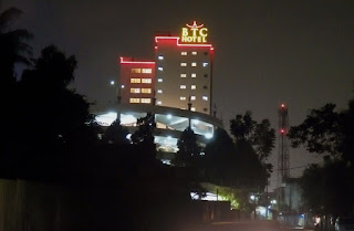 BTC Hotel, Hotel Baru Dekat Pintu Tol Pasteur