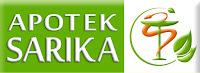 Lowongan Kerja di Apotek Sarika – Semarang (Kepala HRD, Sekertaris Perusahaan, Manajer Operasional, Kepala Keuangan, Apoteker, Asisten Apoteker, Tenaga Elektromedik, Loper)