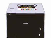 Brother HL-L8250CDN Printer Drivers Download