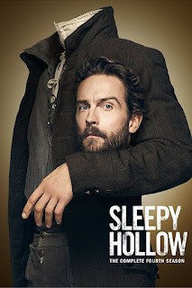 Sleepy Hollow: Season 4, Episode 4