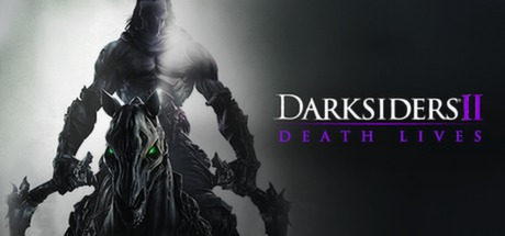 Darksiders II PC Free Download