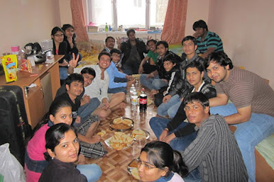 Pakistani students in Kazakhstan | MBBS in Kazakhstan