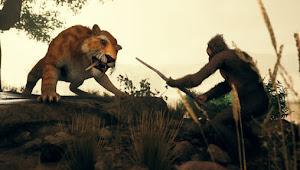 Ancestors – tựa game sinh tồn giúp ta trải nghiệm thế giới 10 triệu năm về trước