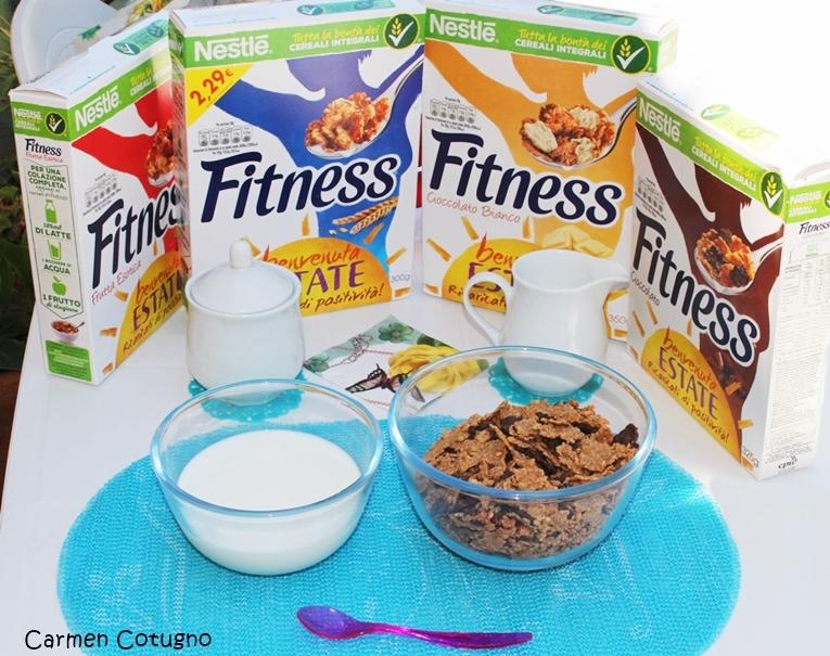 cereali nestlè fitness