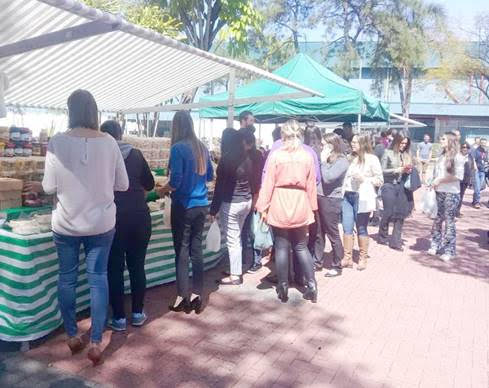 Shopping Grande Rio recebe, pela primeira vez na Baixada Fluminense, a 'Feira Quitandinha'