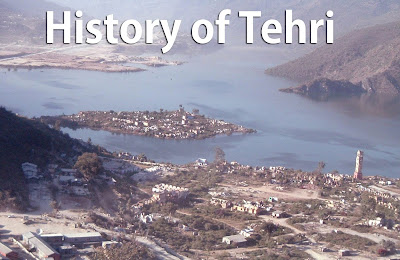 History Of Tehri Garhwal