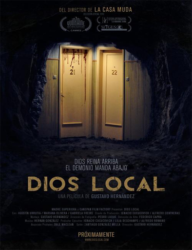 Ver Dios local (2014) Online
