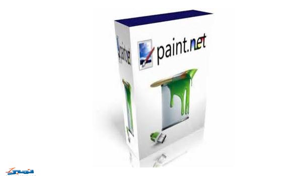 برنامج paint.net للكمبيوتر