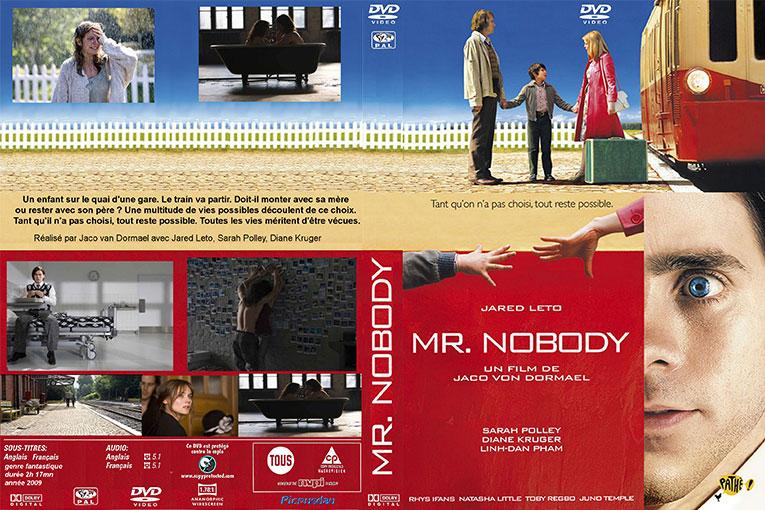 Mr. Nobody (2009) [Extended] 1080p BrRip x264
