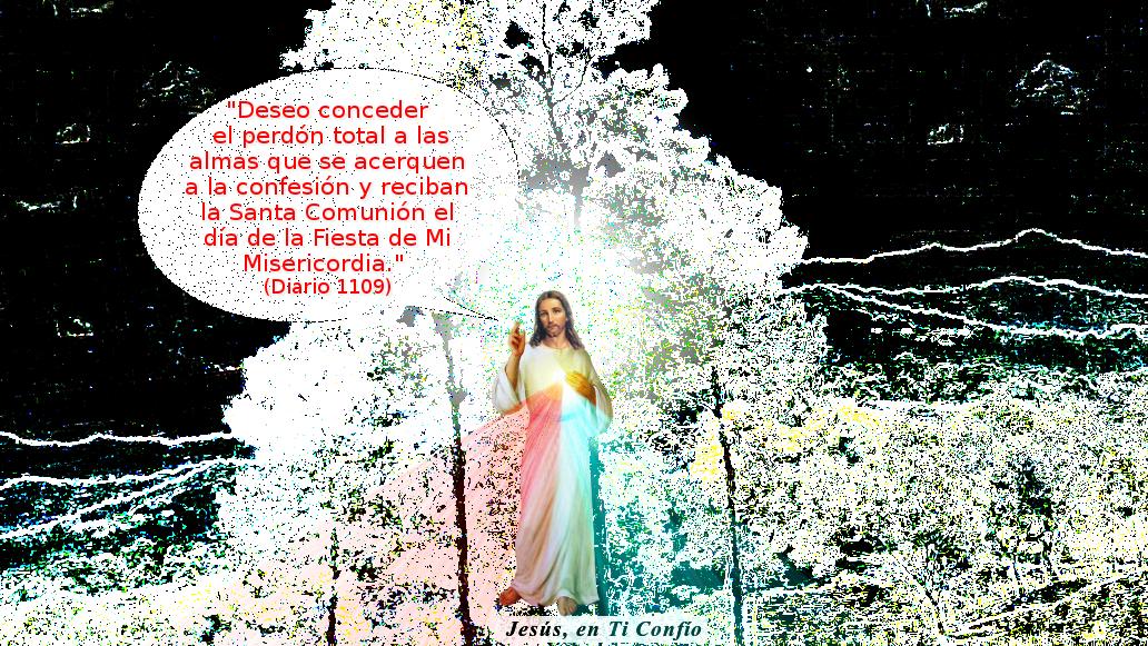misericordia divina perdon total de pecados