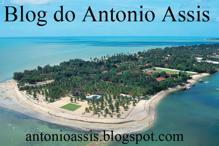 Blog do Antonio Assis