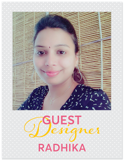 Guest designer at Mudra