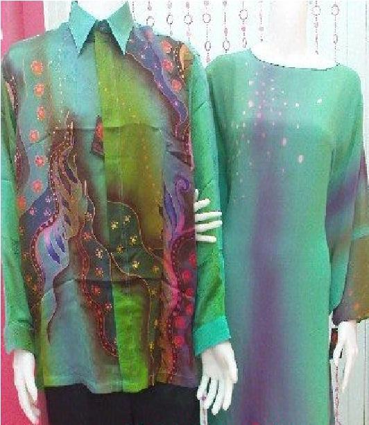 SRI SAADONG BATIK Batik Sedondon