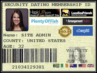 Security Dating Arrangement Id