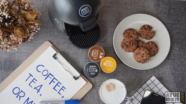 Cara Menggunakan Coffee Maker Electrolux : Ayue Idris