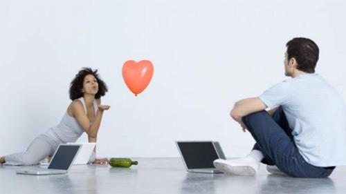 Thiết kế web hẹn hò kết bạn uy tín